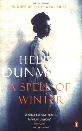 9780140248814: A Spell of Winter