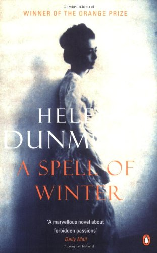 9780140248814: Spell Of Winter