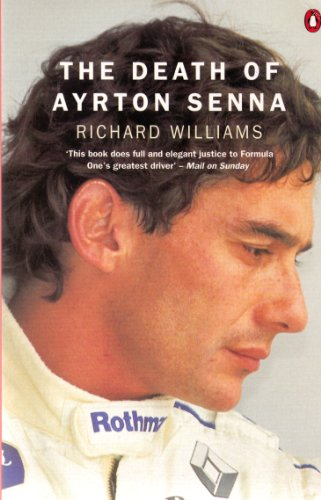 9780140248852: The Death of Ayrton Senna