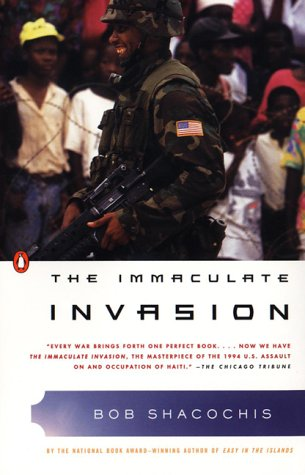 9780140248951: The Immaculate Invasion