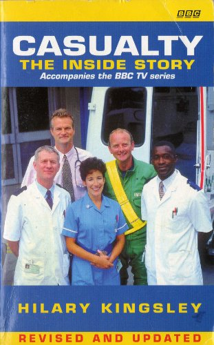9780140249026: Casualty: The Inside Story (BBC Books)