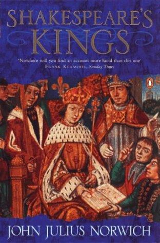 9780140249132: Shakespeare's Kings