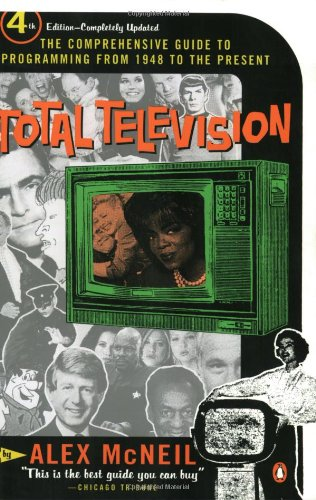 9780140249163: Total Television: Revised Edition