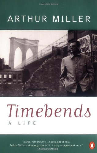 9780140249170: Timebends: A Life