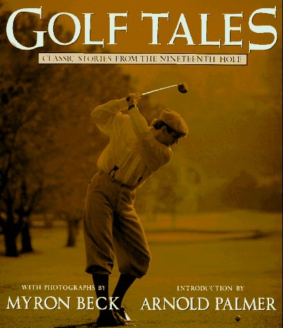 9780140249255: Golf Tales