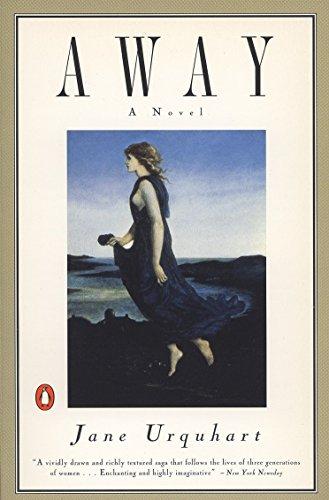 9780140249262: Away: A Novel