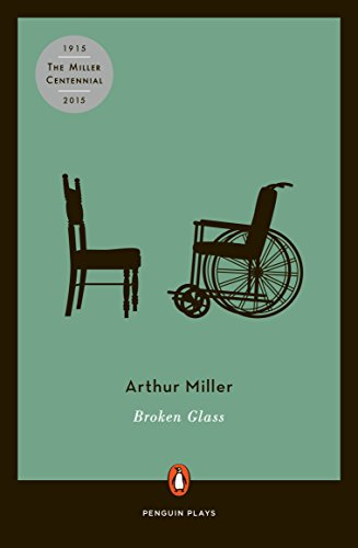 9780140249385: Broken Glass: Revised (Penguin Plays)