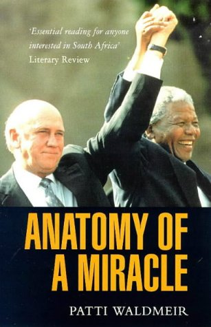 9780140249415: Anatomy of a Miracle