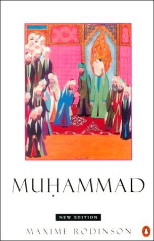 9780140249644: Muhammad (Penguin religion)