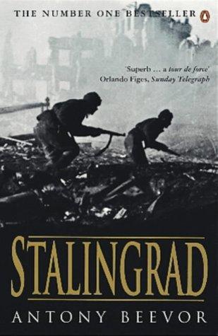 9780140249859: Stalingrad