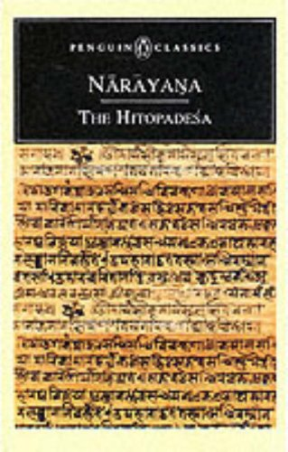 9780140249927: The Hitopadesa