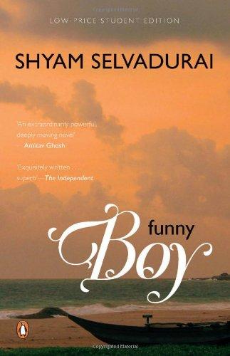 9780140250046: Funny Boy