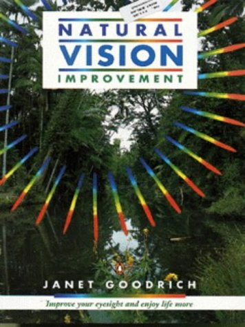 9780140250060: Natural Vision Improvement (Penguin health care & fitness)