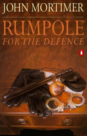 9780140250138: Rumpole for the Defence