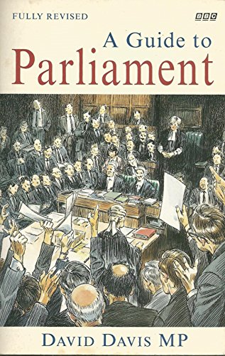 9780140250213: A Guide to Parliament (BBC Books)