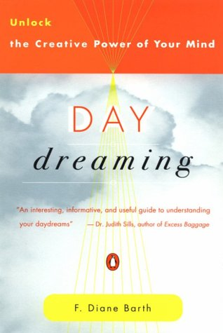 9780140250312: Daydreaming: Unlock the Creative Power of Your Mind