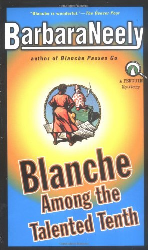9780140250367: Blanche among the Talented Tenth