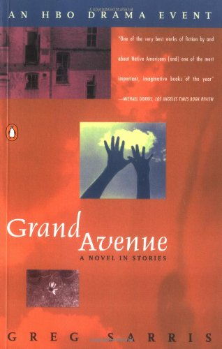 9780140250381: Grand Avenue: A Novel in Stories