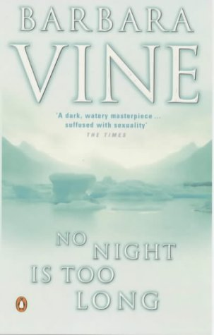 9780140250404: No Night Is Too Long (English and Spanish Edition)