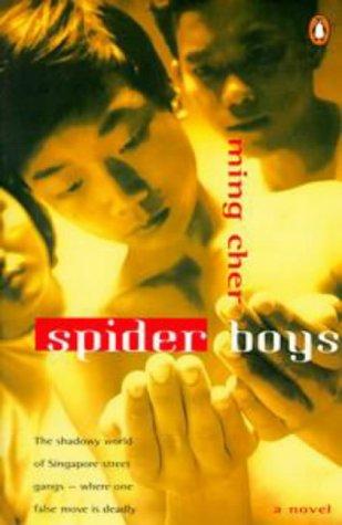 9780140250503: Spider Boys