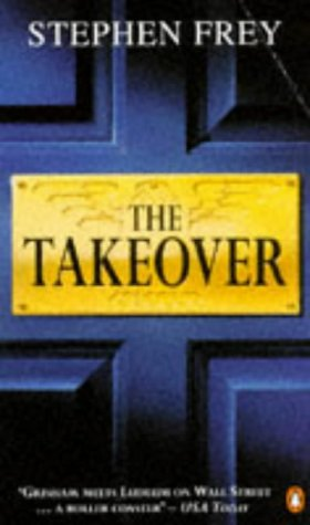 9780140250558: The Takeover