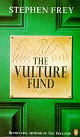 The Vulture Fund (0140250565) by Stephen W. Frey