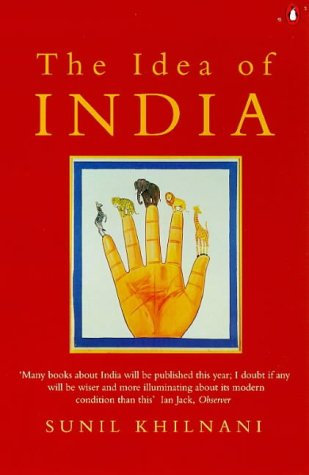 9780140250589: The Idea of India