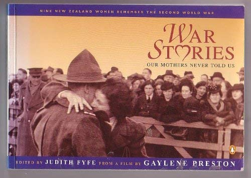 9780140250619: War Stories: Our Mothers Never