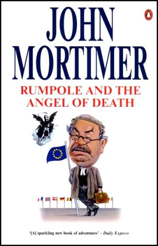 Rumpole and the Angel of Death,: Mortimer, John