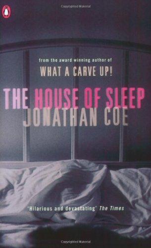 House of Sleep: Coe, Jonathan