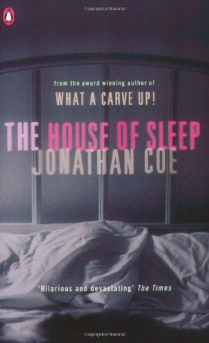 9780140250831: The House of Sleep