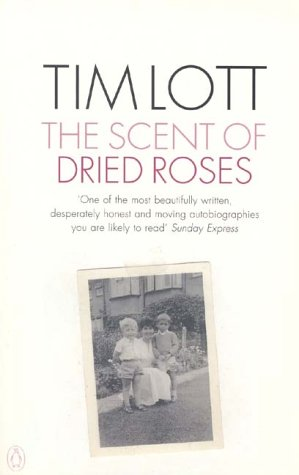 9780140250848: The Scent of Dried Roses