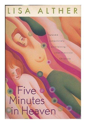 9780140250855: Five Minutes in Heaven