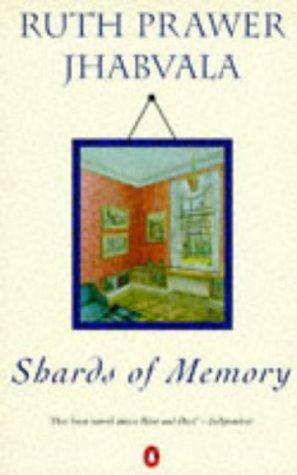 9780140250886: SHARDS OF MEMORY