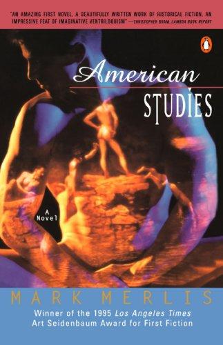 9780140250909: American Studies