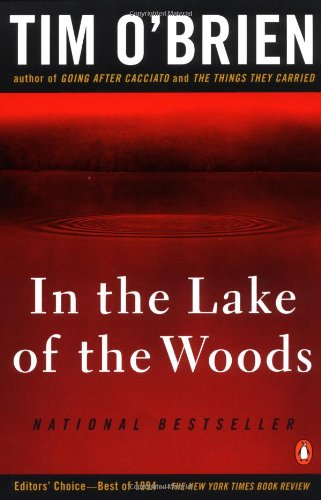 the suppression of truth in obriens book in the lake of woods Which won the 1979 national book award, in the lake of the woods (1994 story-truth and happening-truth lake of the woods tim o'brien.