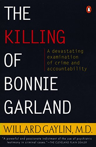 9780140250954: The Killing of Bonnie Garland: A Question of Justice