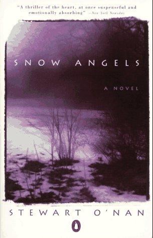 9780140250961: Snow Angels: A Novel