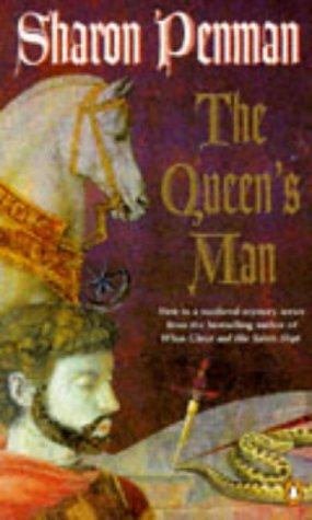 9780140250978: The Queen's Man