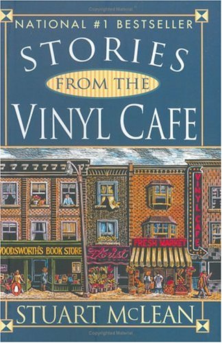 9780140251029: Stories From The Vinyl Cafe