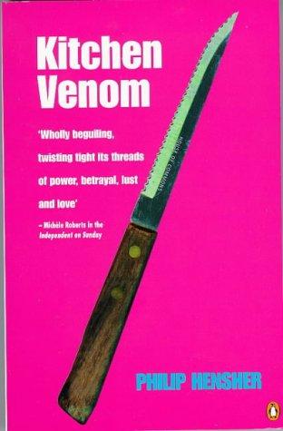 9780140251098: Kitchen Venom