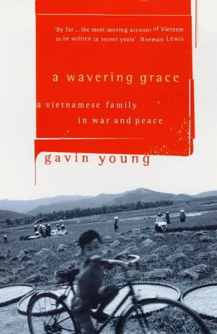9780140251159: A Wavering Grace