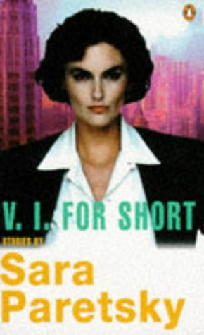 9780140251234: V.I. For Short (V.I Warshawski)