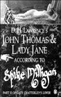 9780140251296: D.H.Lawrence's John Thomas and Lady Jane: Part 2: According to Spike Milligan - Part II of