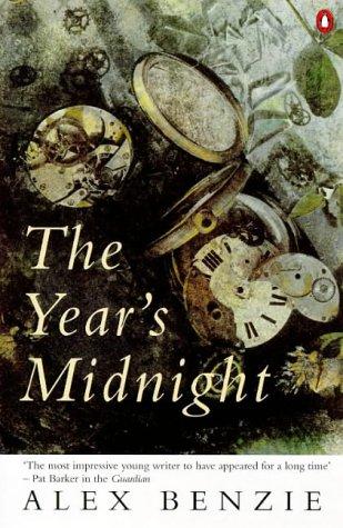 The Year's Midnight: Benzie, Alex