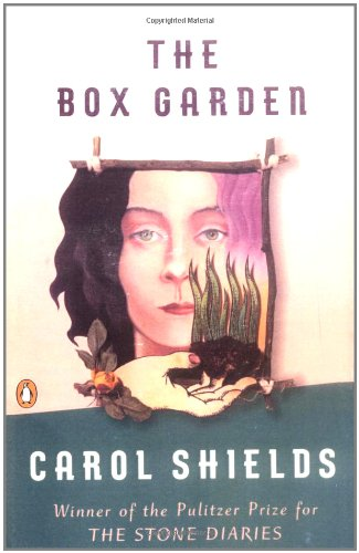 The Box Garden: Shields, Carol
