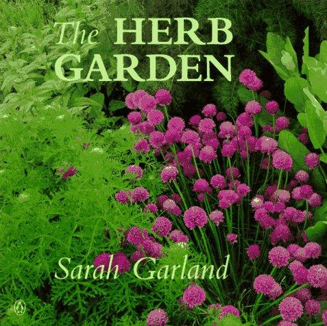 9780140251371: Herb Garden (Gardening Library)