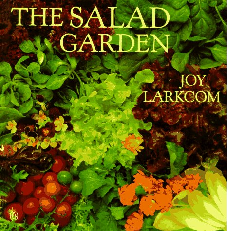 9780140251449: The Salad Garden (Gardening Library)