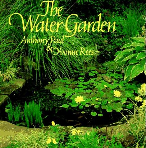 9780140251500: Water Garden (Gardening Library)