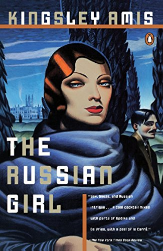 9780140251722: The Russian Girl